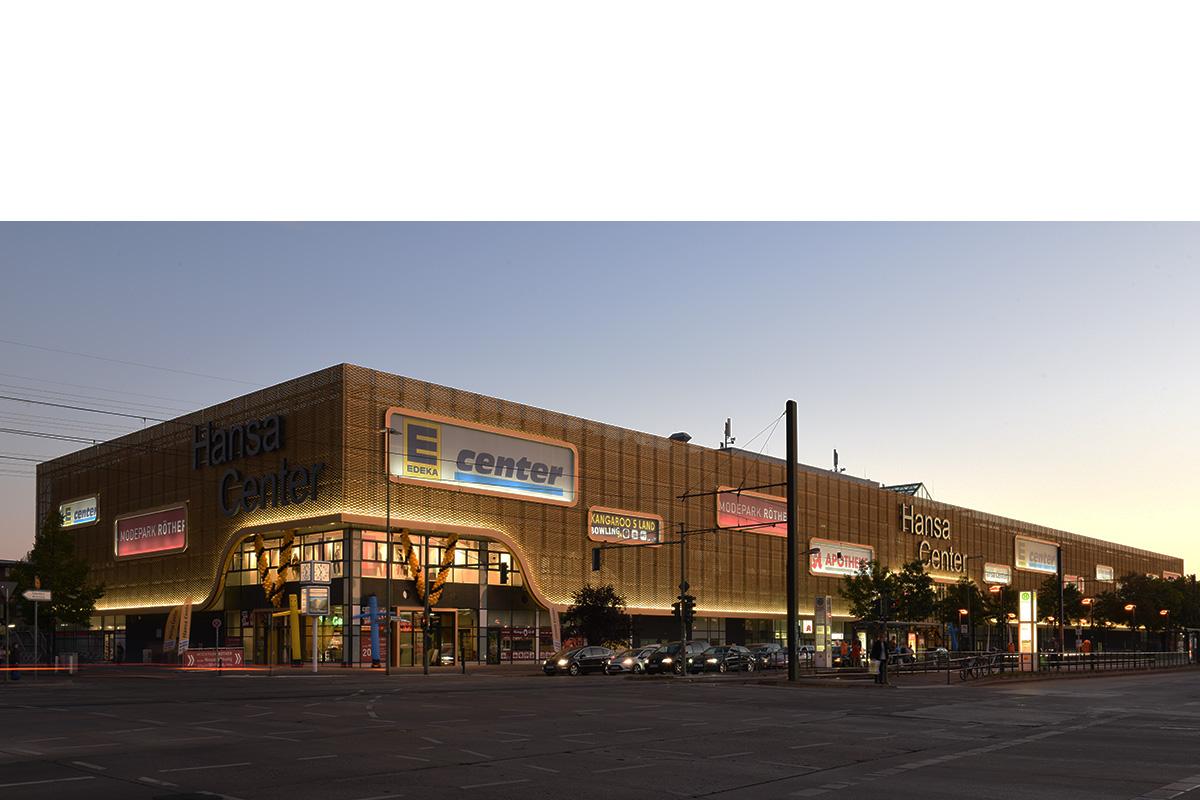 Hansa Center